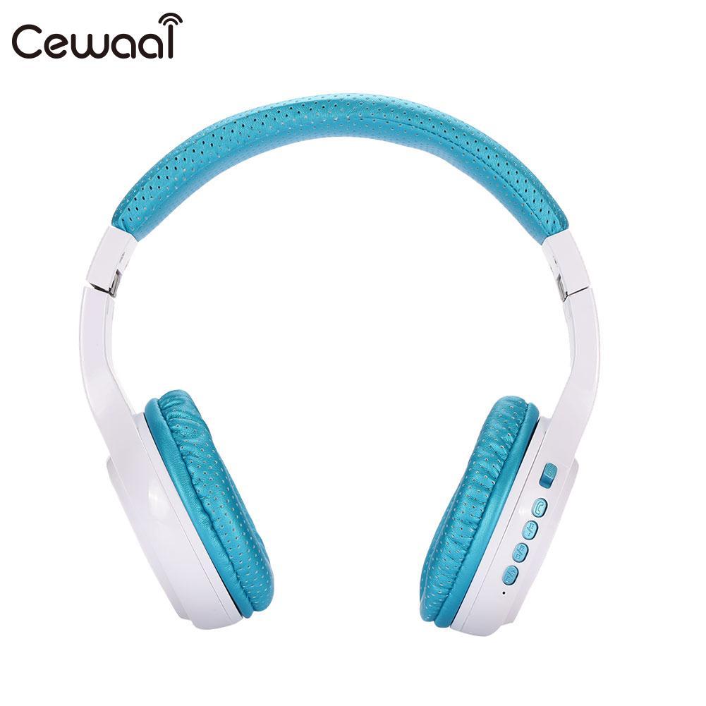 N75 Bluetooth Headset Earphone Cell Phone MP3 Foldable Premium Portable