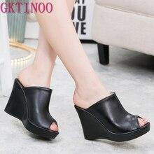 GKTINOO brand sandals summer slippers women sandals