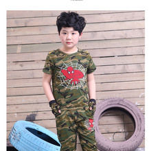 Dance-Costumes Military Uniforms with Hat And Gloves Short-Sleeve Two-Piece-Suit Training