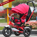 Stokke Stroller Hot 2018 Solid New Baby Walker Can Be Used To Sleep On The Rotation Of Three Wheel Cart Bicycle Children's Bike