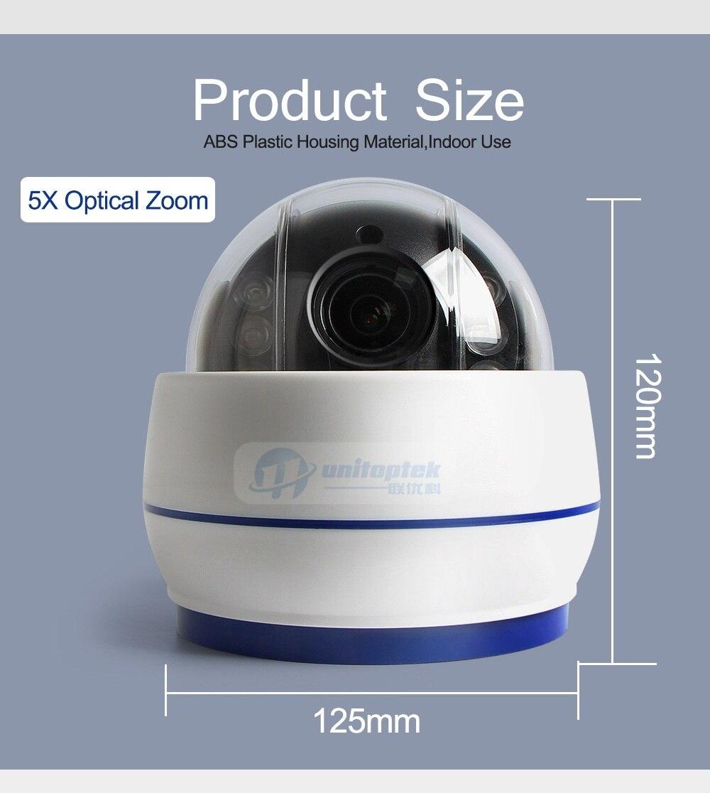 10 Wireless IP Camera