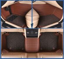 Piso del coche esteras cojín de la manta para Auto Suzuki Liana Swift 2/3 jimny grand vitara mazda 2/3/6 cx-5/7 atenza axela familia premacy deportes