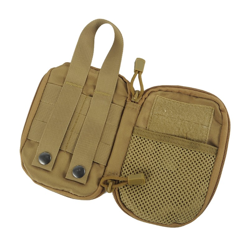 1000D Waterproof Tactical Pack 14