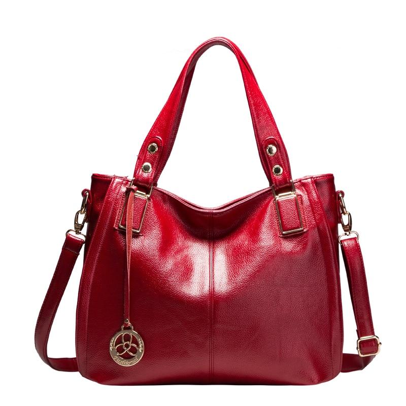 Jenama Terkenal Designer Handbags Beg Tangan Kulit Tulen Berkualiti Tinggi Wanita Fesyen Kualiti untuk Wanita 2017 sac X21 utama