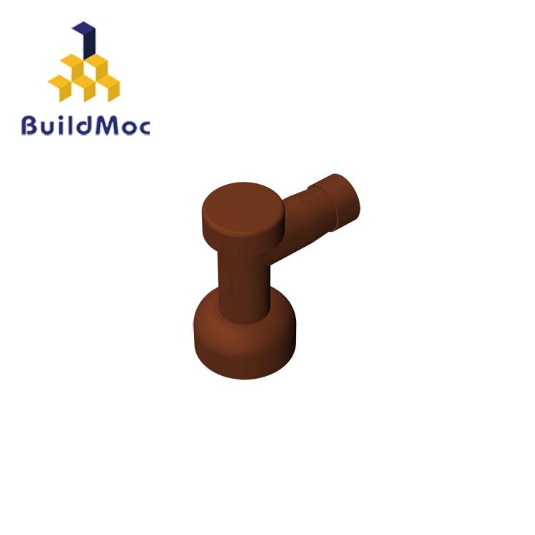 BuildMOC 4599 1x1 Connecting Piece Faucet Building Blocks Parts DIY  Educational Tech Parts Toys