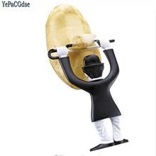 Creative cartoon character fruit peeler vegetable potato grinder kitchen peeling gadget accessories