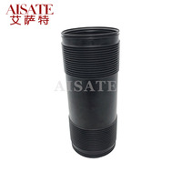 New Rear ABC Hydraulic Shock Dust Boot Cover Fit Mercedes R230 SL550 SL63 AMG Rubber Boots Air suspension Repair Kit