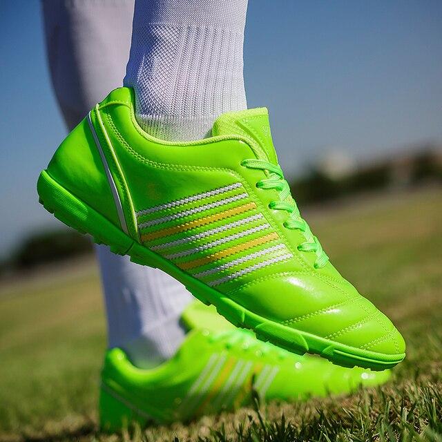 Παπούτσια ποδοσφαίρου αντρικά - παιδικά DREAGLE – Reparo 1388d34e691