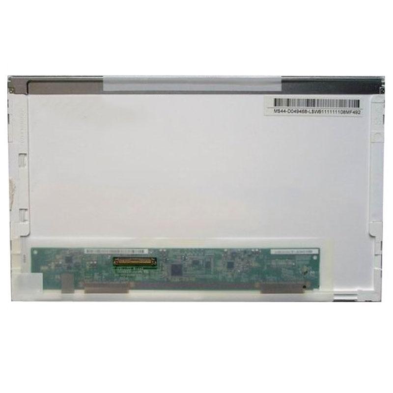 10,1 Zoll Lcd-matrix N101l6-l01 N101l6-l01 (a) N101l6-l0a N101lge-l11 N101l6-l0b N101l6-l02 Laptop Lcd Display 1024*600 GroßE Sorten