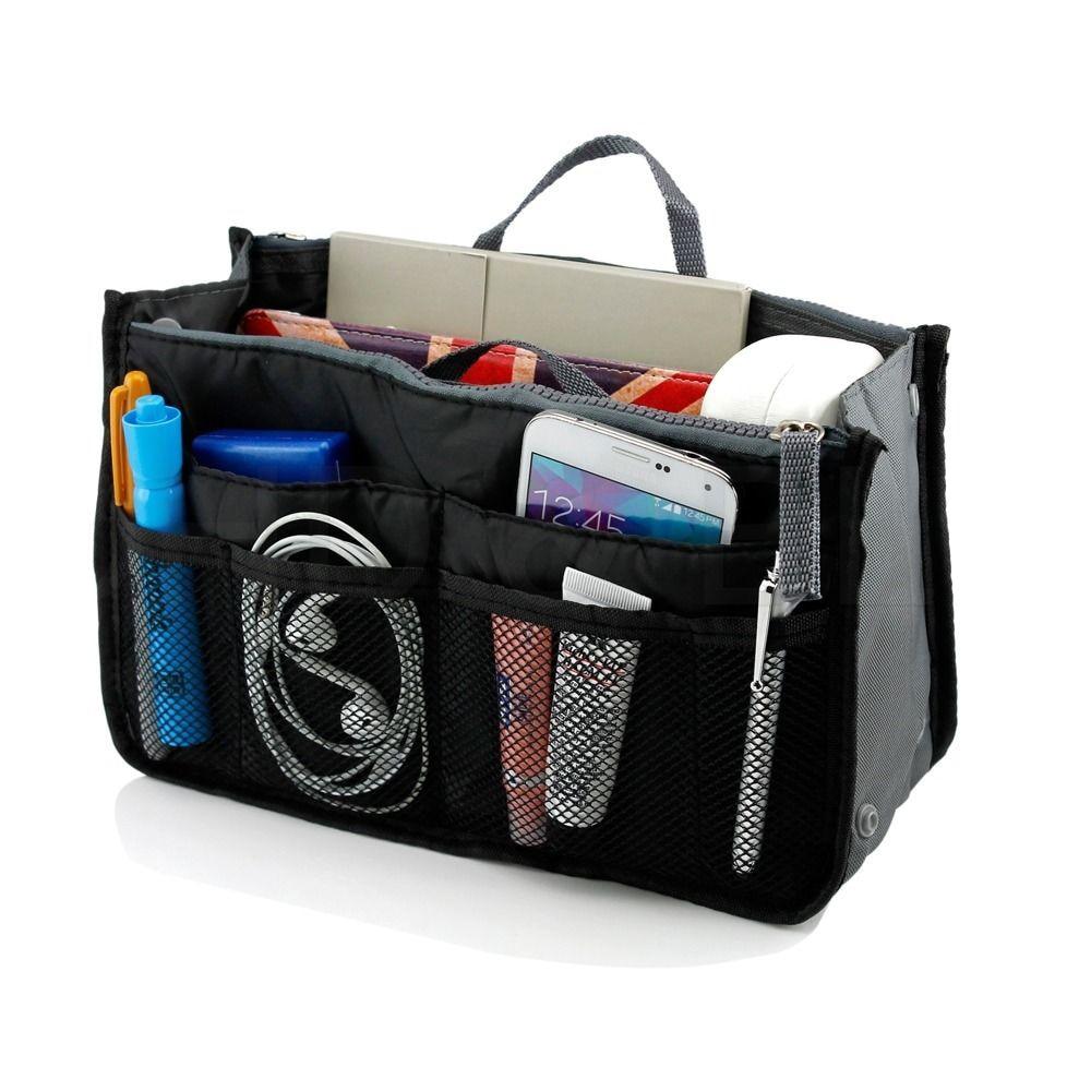 Multifunktionspaketeringspaket Arrangörer Kvinnor Kosmetiska väskor - Resetillbehör - Foto 3