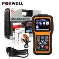 Original Foxwell NT630 pro Auto Scanner de Diagnóstico Ferramenta de Verificação De Carro especial para o Motor ABS Airbag SRS Redefinir Anti Bloqueio de Freio sistema