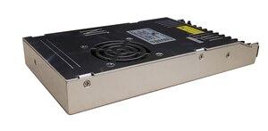 Image 3 - Fuente de alimentación de pantalla LED especial con ventilador ultradelgada entrada 110/220VAC, fuente de alimentación conmutada de salida de 5V 60A 300W