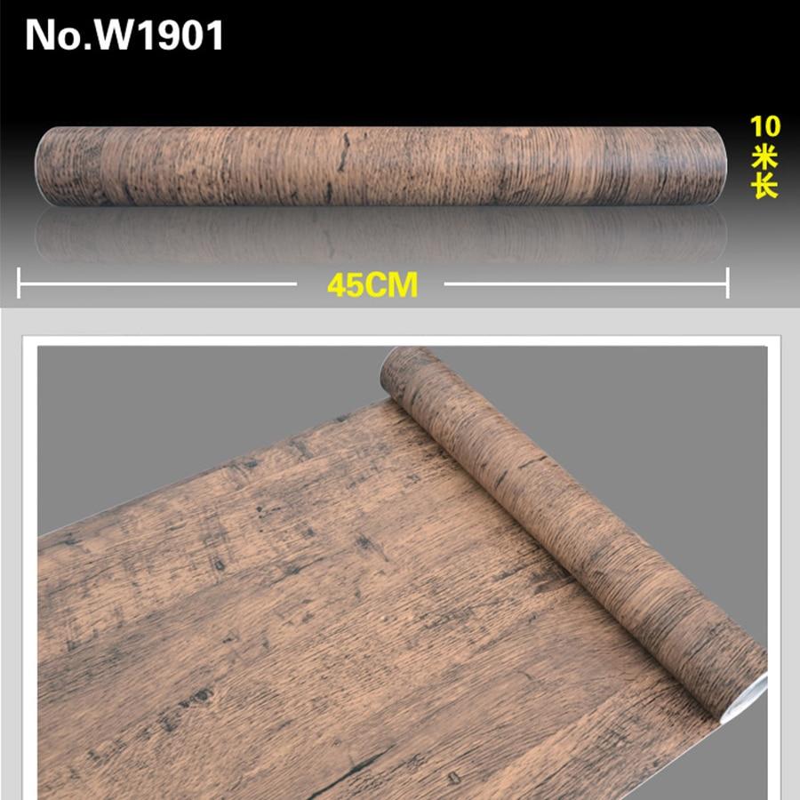 45 см * 10м ПВХ самоклеючі шпалери - Домашній декор - фото 3