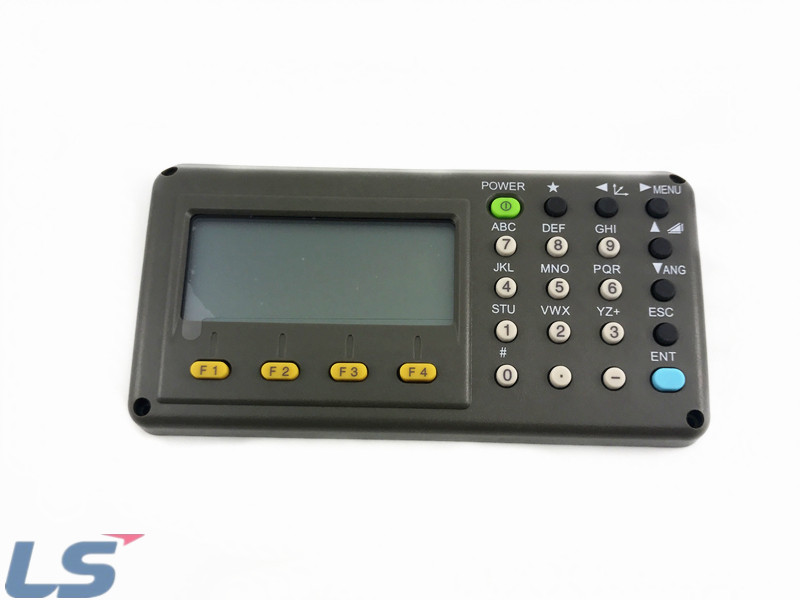 2019 high quality Topcon Replacement LCD Keyboard For topcon GTS 102 GTS332 GPT3000 Total Station Series surveying tool|Instrument Parts & Accessories| |  - title=