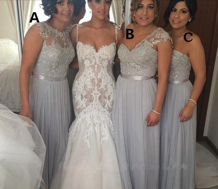 Online Get Cheap Different Bridesmaid Dresses -Aliexpress.com ...