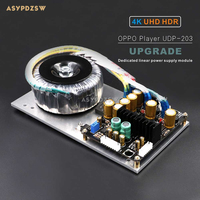 ZEROZONE Linear Power Supply Board Module For OPPO Player UDP 203 PSU Modified Upgrade