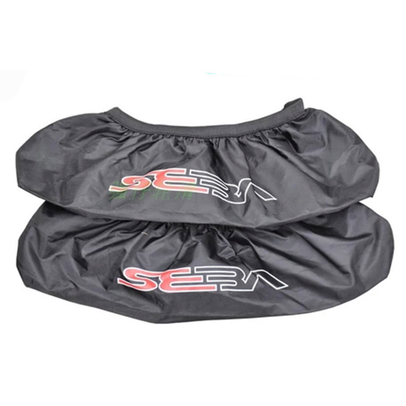 Original SEBA Inline Skate 4 Wheels Cover Roller Skating Shoes Waterproof Nylon Patines Frame Bag Base Protection Cover