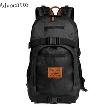 Up to 17″Laptop Patchwork Women Backpack Large Capacity Student Travel School Backpack Nylon Business Trip Men Backpacking Bag