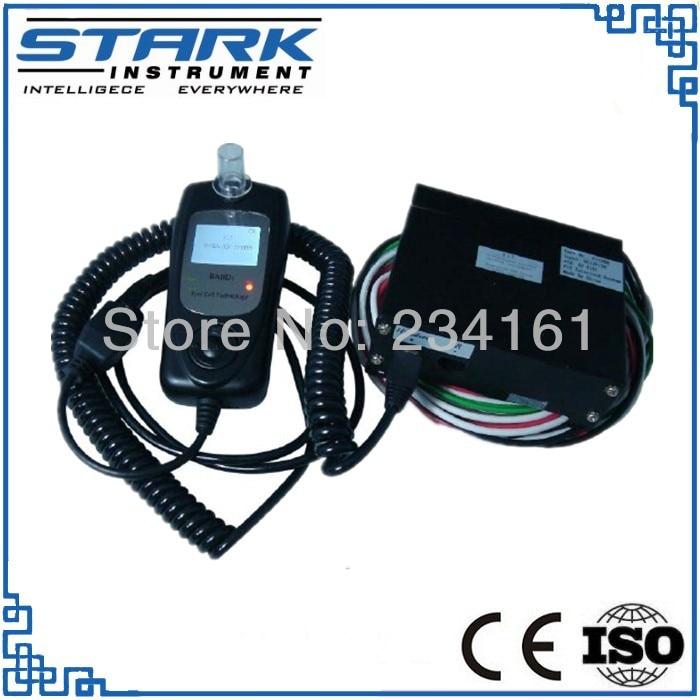 Fit228 Lc Car Breath Alcohol Ignition Interlock Device