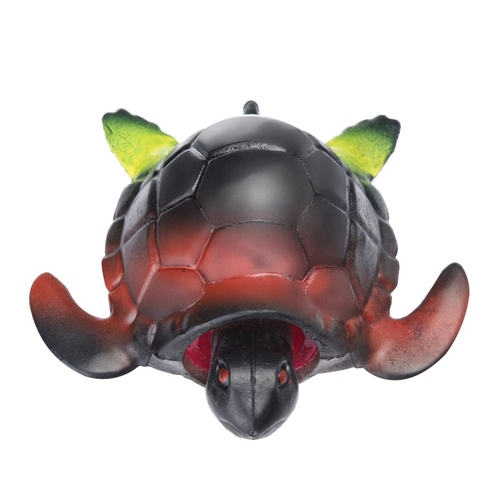 Turtle Pop Out Head if Squeeze 13cm Stress Ball (3 Colors) 15