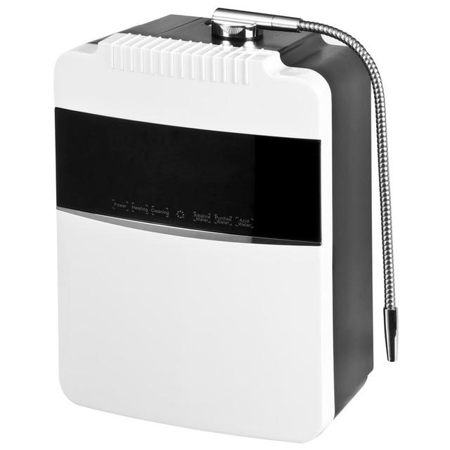 คุณภาพสูง 12000L Ionizerเครื่องฟอกอากาศเครื่องเครื่องกำเนิดไฟฟ้าORP 850 PH2.5 11.2 อัลคาไลน์น้ำความร้อนทันทีกรอง
