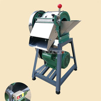 300 500kg/h Electric Food Vegetable Cutting Machine Cutter Slicer Cabbage Chilli Potato Onion Slice/Strip/Dice Cutting Machine