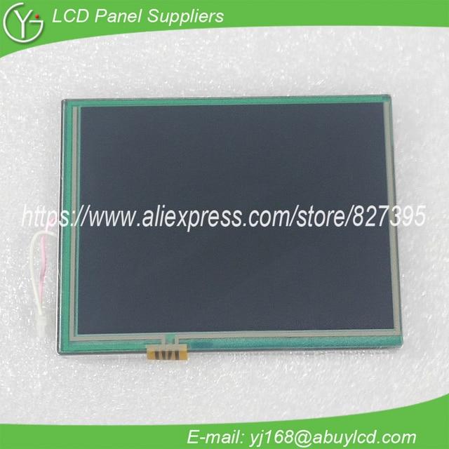 Tx14d16vm1cpc 터치 스크린이있는 5.7 인치 320*240 lcd 패널