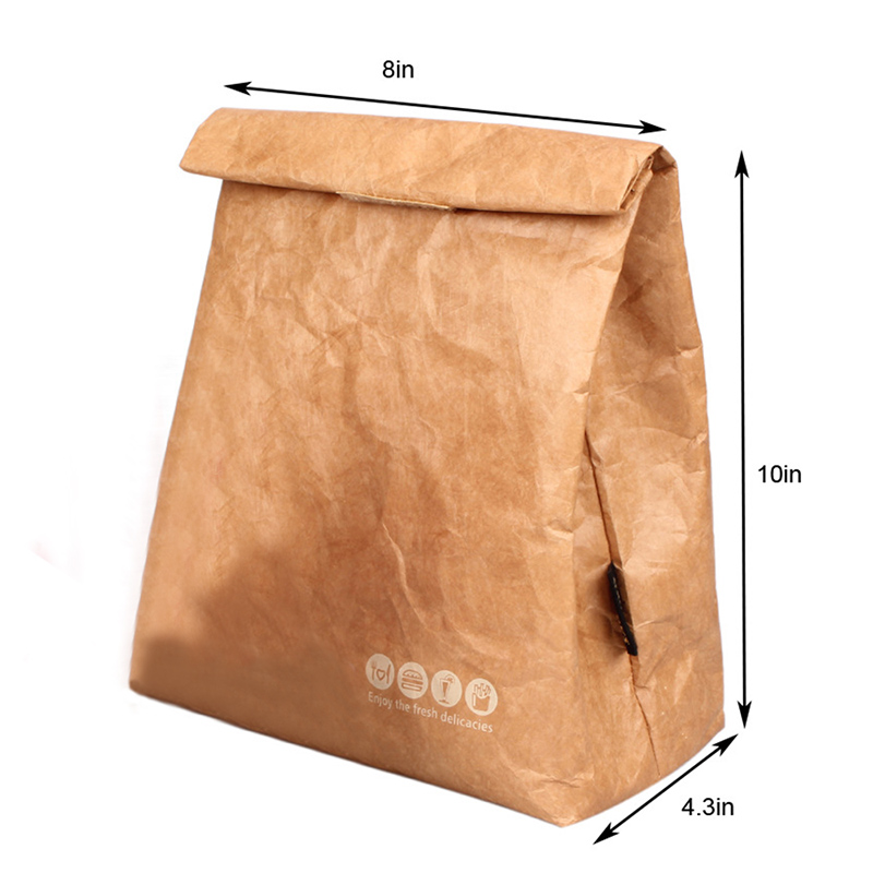 HTB1J6v4Cb1YBuNjSszhq6AUsFXaM - Washable Paper Reusable Lunch Back - MillennialShoppe.com | for Millennials