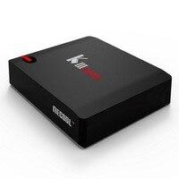10pcs Original MECOOL KIII Pro Android TV Box Satellite TV Receiver DVB S2 T2 DVB C