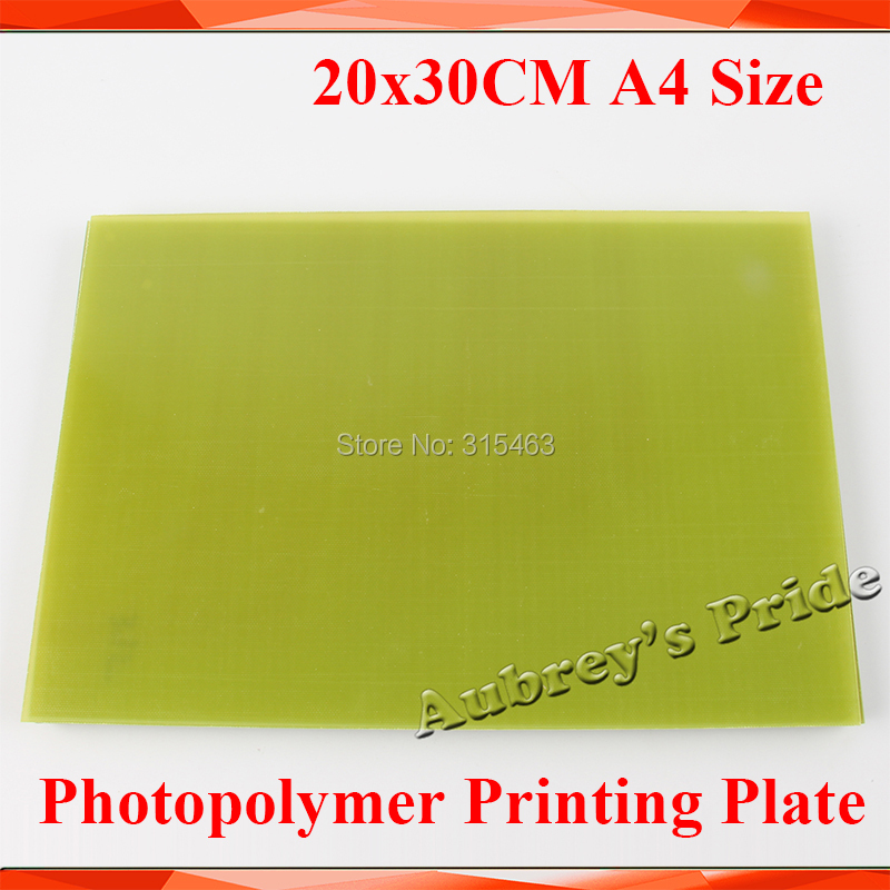 top 10 largest cliche photopolymer ideas and get free shipping
