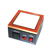The Prouduct Of LEd 2008 BGA Heating Station With Direct Manufacturer The Heating Area Is 110V