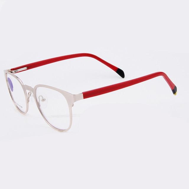 28df3b57f نموذج أحدث النظارات إطارات جديدة للبنات المصنعين في الصين الساخن بيع البند  الترويجية المخصصة واضح نظارات