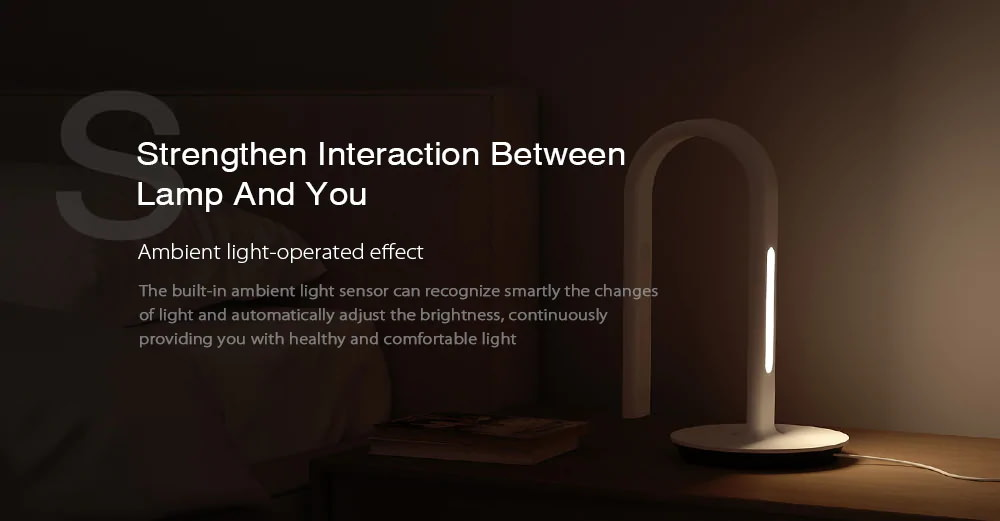 mijia philips eyecare smart lamp 2
