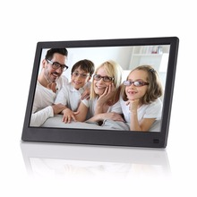 11.6 inch wide screen IPS screen high resolution play picture video digital photo frame digital picture frame electronic album другое rapala балансир rapala flat jig rfj04 fb