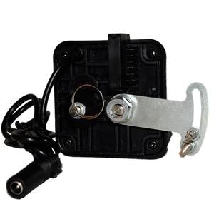 Image 4 - Spetu Z Wave Plus Gas / Water Auto Shutoff Valve Smart Home Automation Work With ZWave Water Leak Gas Leakage Sensor EU 868.4MHZ
