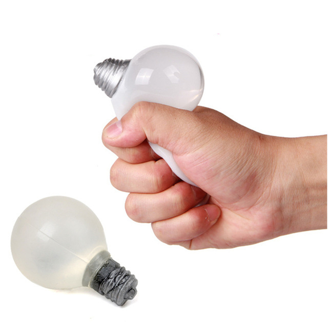Lamp Squeeze Toy