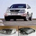 Amortecedor dianteiro Fog Light Para Lexus RX300 RX330 RX350 2003-2008
