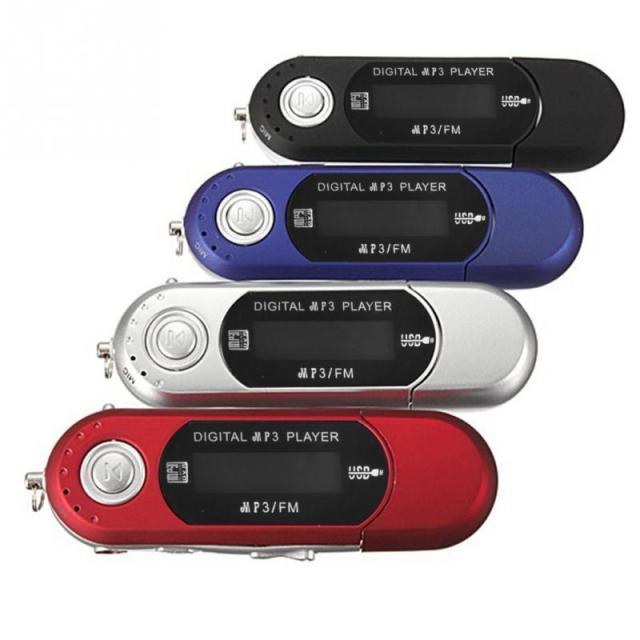 US $4 2 14% OFF|Sport Mp3 player for sony mp3 players pen USB Flash drive  MP3 player-in HiFi Players from Consumer Electronics on Aliexpress com |