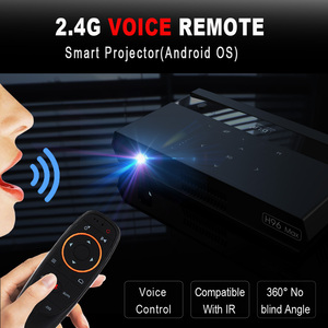 G10 Voice Air Mouse with 2.4GH
