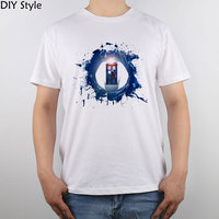 Personally I Think That S A Hell Of A Bird Doctor Who T Shirt Top Pure