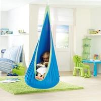 Sale baby Hammock pod toy Swing Chair Reading Nook Tent Indoor Outdoor baby Chair Hammock kid baby swing relaxing Chair 1pcs