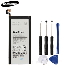 Original font b Phone b font Battery EB BG920ABE For Samsung GALAXY S6 G9200 G9208 G9209