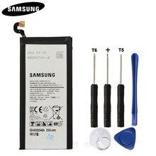 Оригинальный телефон Батарея EB-BG920ABE для Samsung Galaxy S6 g9200 g9208 g9209 G920F G920I G920 G920A G920V G920T G920P 2550 мАч