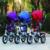 Venta caliente de 3 Colores 2016 Nueva moda niños bicicleta taga cochecito cochecito de bebé azul rojo púrpura