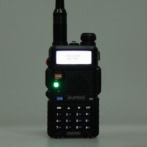 Image 2 - 2020 Baofeng DM 5R בתוספת DMR Tier I ו ii רדיו מכשיר קשר דיגיטלי ואנלוגי מצב DMR מהדר פונקצית תואם עם Moto