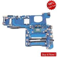 NOKOTION placa base de computadora portátil BA92 12169A BA92 12169B BA41 02206A para Samsung NP270 NP270E5E placa base DDR3 prueba