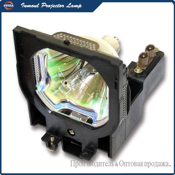 High quality Projector Lamp Module POA-LMP72 for SANYO PLV-HD10 / PLV-HD100 with Japan phoenix original lamp burner