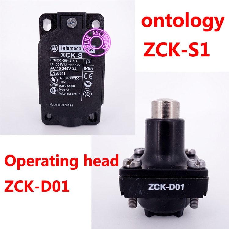 Limit Switch Original New XCK-S XCKS101H29 ZCKS1H29 ZCK-S1H29 / XCKS101 XCK-S101 ZCKS1 ZCK-S1 ZCKD01 ZCK-D01 / ZCKD01C ZCK-D01C limit switch xck s zck s1h29 xcks131h29 xck s131h29