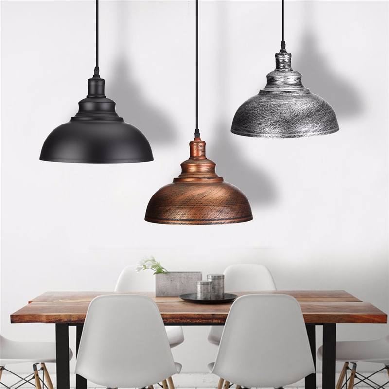 HTB1J72QsOCYBuNkSnaVq6AMsVXaJ Vintage Pendant Lights Retro Industrial Hanging Chandelier Loft Pendant LightS E27 Dining Restaurant Room Lamp