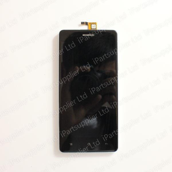 Écran LCD CUBOT X16S + numériseur d'écran tactile + cadre avec assemblage de carte mère 100% Original LCD + numériseur tactile pour CUBOT X16S - 2